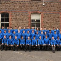 Leaving Certificate Graduation 2017