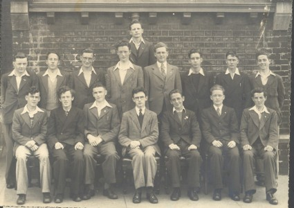 Leaving Cert Class of 1942
