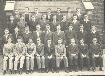 Leaving Cert Class of 1943