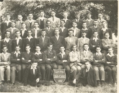Leaving Cert Class of 1950