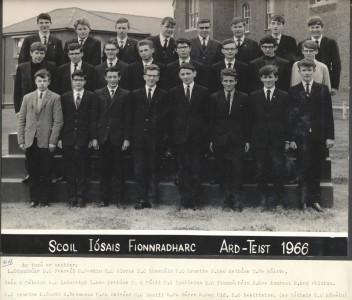 Class 6A of 1966