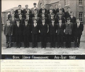 Class 6B of 1966