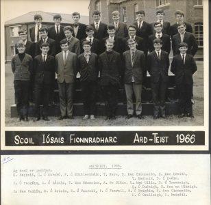 Class 6C of 1966