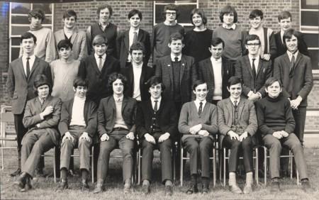 Class of 1970 6C