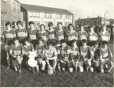 1971 Leinster Junior Football Champions