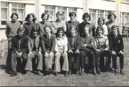 Class of 1972 6D