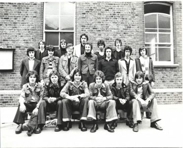 Leaving Cert Class of 1976 6D