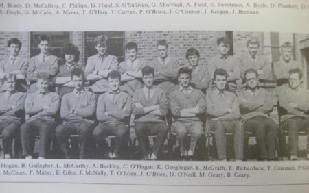 Class of 1988 6C