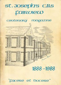 1988 Book Front Cover