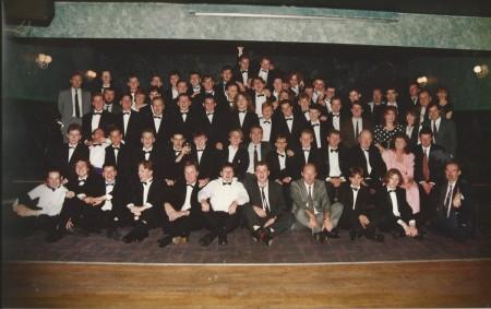 Debs of 1991