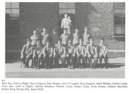 Leaving Cert Class of 1994 6-1
