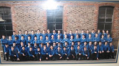 Class of 1995