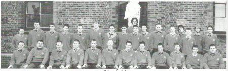 Leaving Cert Class of 2005
