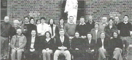 School Staff, 2005