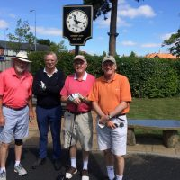 Photos from Joeys Golf Classic, 22nd June 2018