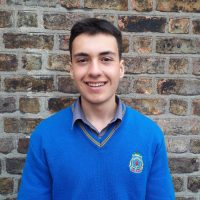 Transition Year Graduation Speech – Álvaro Ruiz