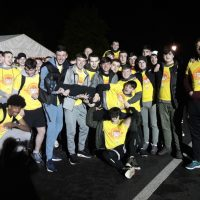 Darkness Into Light, Phoenix Park
