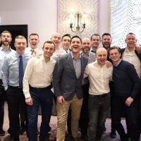 Joeys Alumni – Highlights from Annual Dinner 28th February 2020