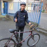 Joeys Green School Travel Theme