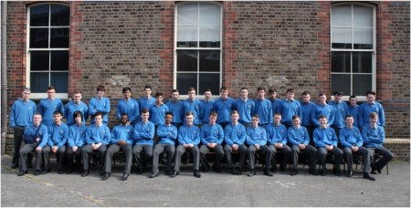 Leaving Cert Class of 2015