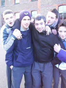 School Group, 2004