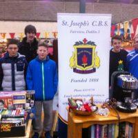 St Joseph's Christmas Fair