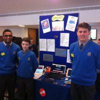 Dublin City Enterprise Student Awards