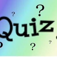 Parents Council Table Quiz