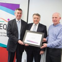 PRESS RELEASE: St Joseph's a Research Partner with DCU